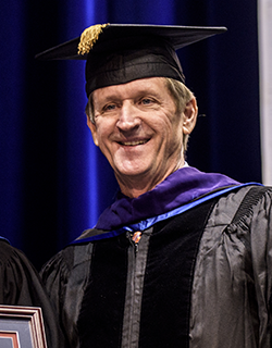 Don Bailey, MBA