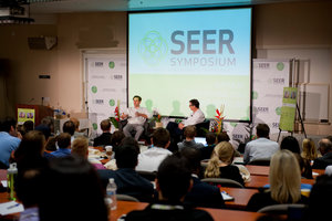 Seer Symposium at Graziadio Business School