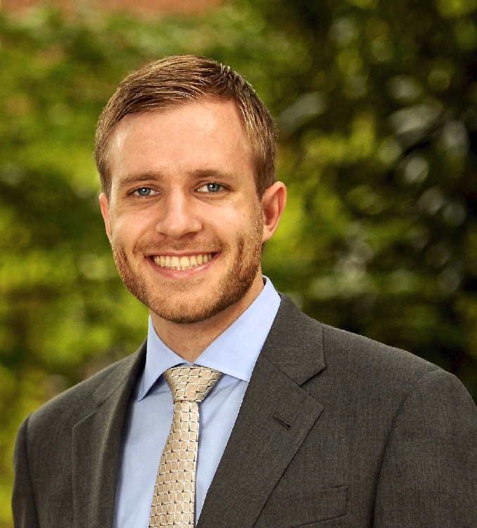 Cole Short, PhD Assistant Professor of Strategy
