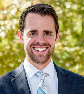 Jared Ashworth, PhD Assistant Professor of Economics