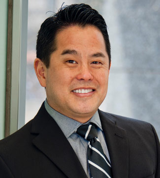Mark Chun Associate Professor of Information Systems Technology Management