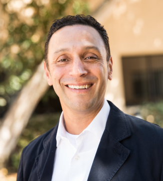 Nelson F. Granados, PhD Associate Professor of Information Systems