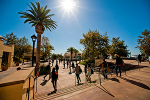 Campus Life at Pepperdine