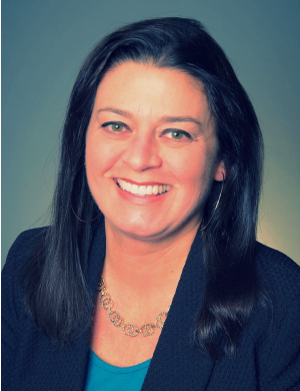 Nikki (Gauthier) Vasquez (MBA '06), Chief Operations Officer, South Bay Association of REALTORS®