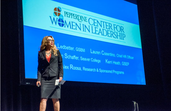 The Center for Women in Leadership (CWL)