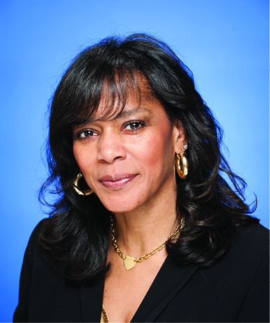 Daphne Harvey Executive MBA '98