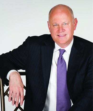 Jeffrey Sprecher Fully Employed MBA '84