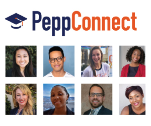 Join PeppConnect