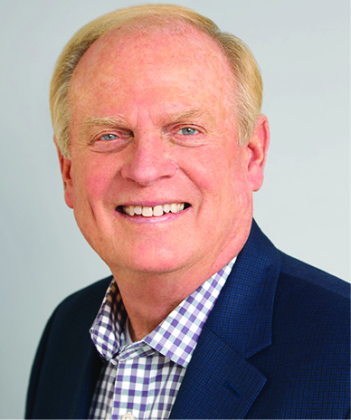 Stephen Olson Executive MBA '73