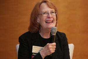 Dr. Peggy Crawford