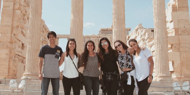 One-Week and Multi-Week Study Abroad