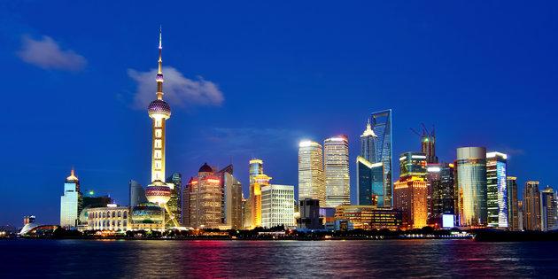 Shanghai, China 2015   Pepperdine University   Graziadio Business ...