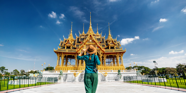 Vietname | Thailand Global One Week Trip