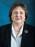 Photo of Marlene A. Biseda, PhD, MBA