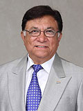 Photo of Ray M. Valadez, EdD