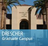Drescher Graduate Campus in Malibu
