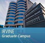 Irvine Graduate Campus