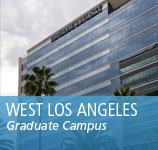 West Los Angeles Graduate Campus