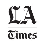 L.A. Times logo - Pepperdine University