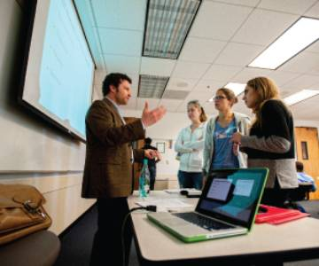 Teaching Excellence at Pepperdine Graziadio Business School
