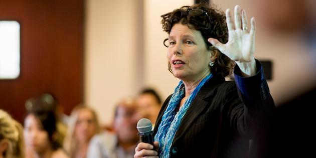 Terri D. Egan, PhD