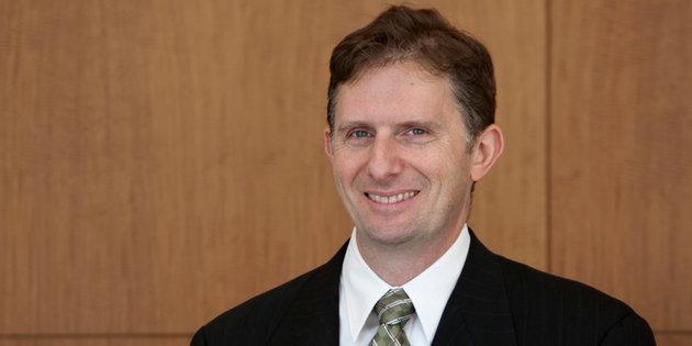 James DiLellio, PhD, MBA