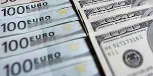 The Dollar vs. the Euro: How Low Will It Go?