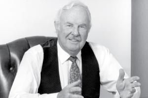 Our Founder, George Graziadio