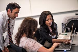 Pepperdine faculty share a common passion for