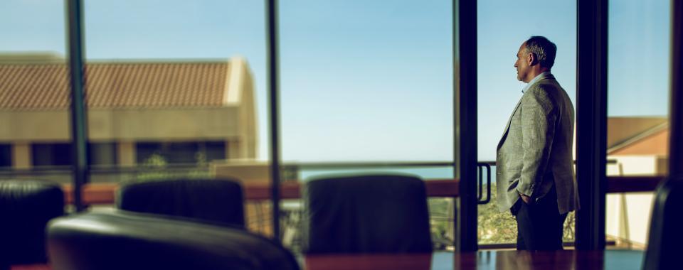 Presidents and Key Executives MBA