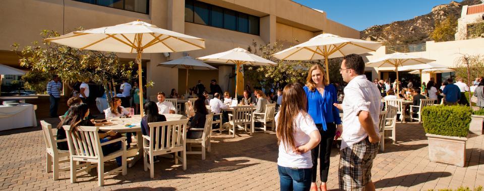 Explore Full-Time MBA Programs in Malibu