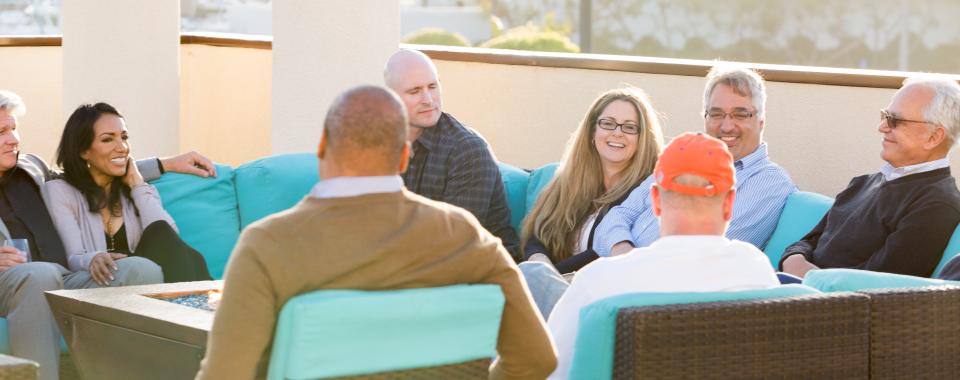 Explore Executive MBA Programs