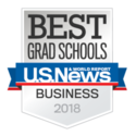 US News Best Grad Schools Business 2018