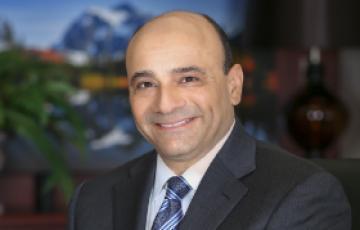 John Figueroa, Genoa Healthcare, Former CEO