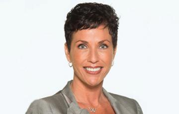 Denise Roberson, Jadi Communications President, Event Moderator