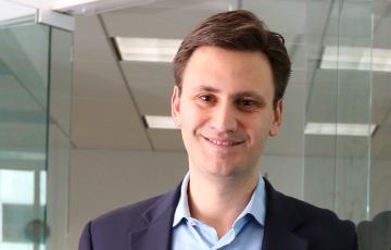Andrei Cherny, Aspiration, CEO