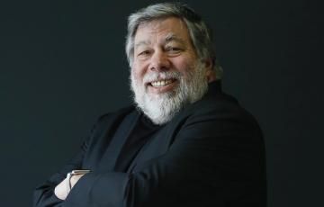 Steve Wozniak, Apple Computer, Co-founder
