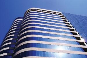 Irvine building