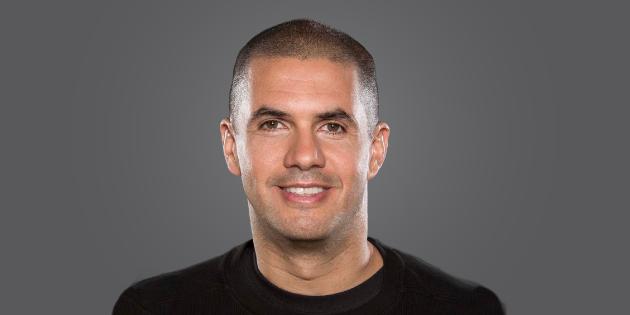 Headshot of Henry Rabello