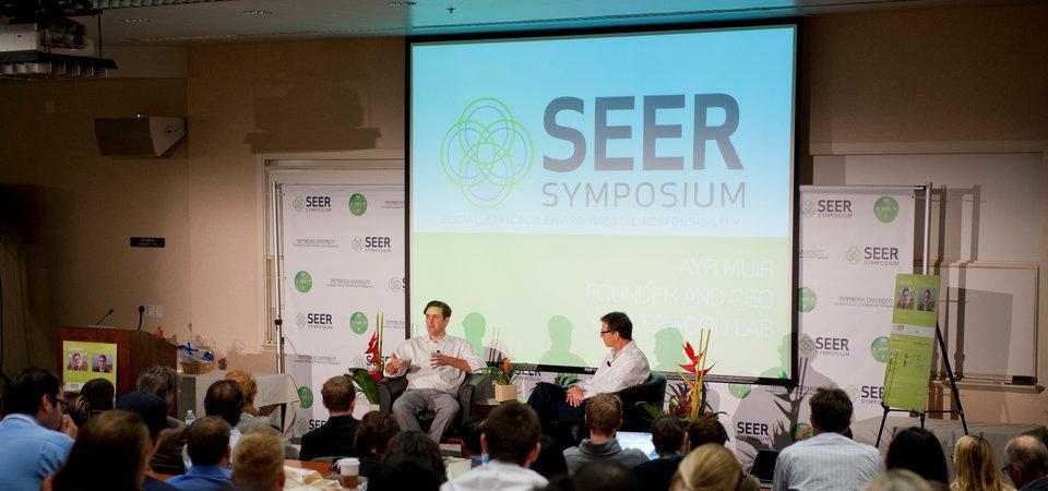 3rd Annual SEER Symposium