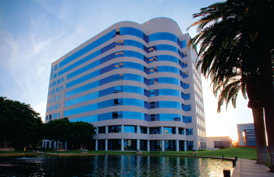 Irvine Campus - Graziadio Business School