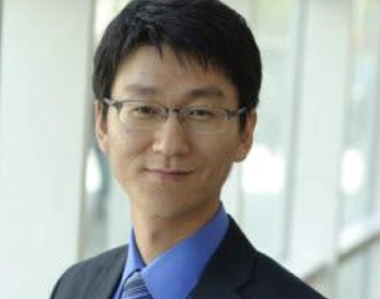 Dongshin Kim Assistant Professor of Finance and Real Estate