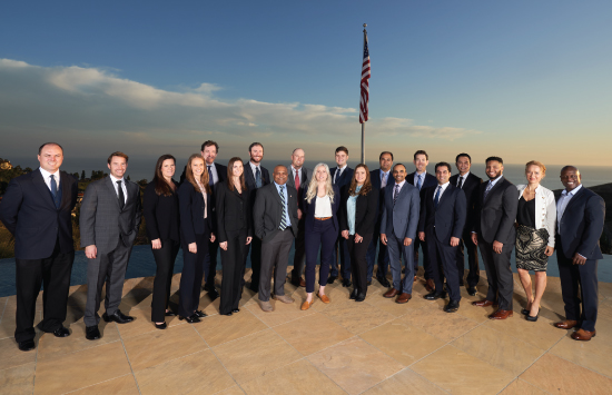 Meet Our Executive MBA Cohort 127 South