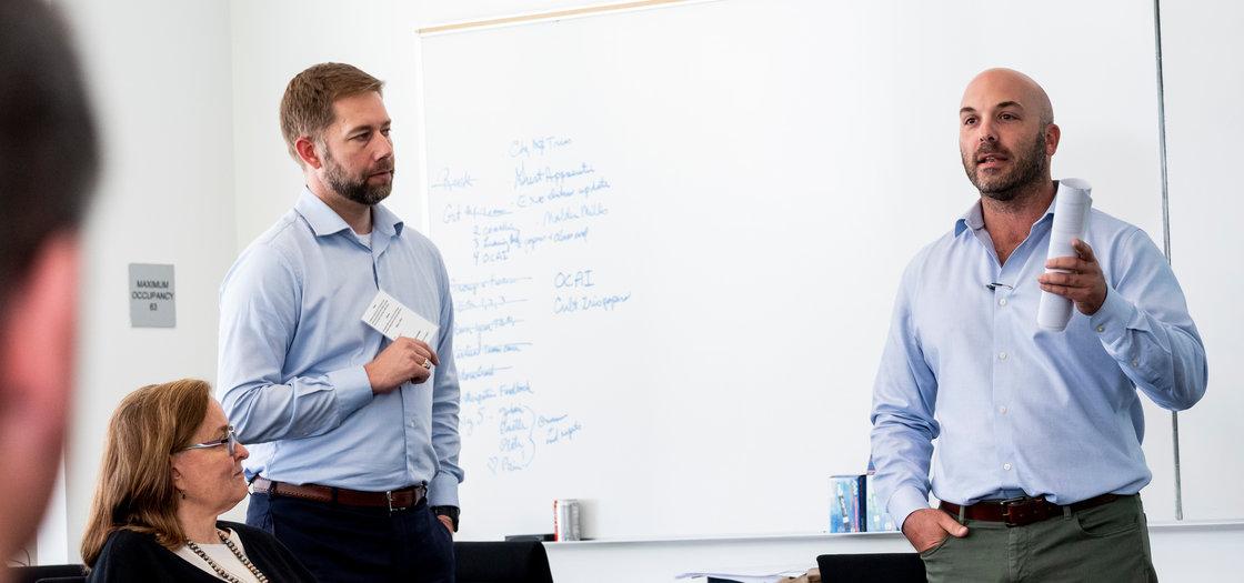 PKE MBA presentation