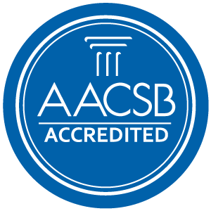 AACSB Accreditation Business School