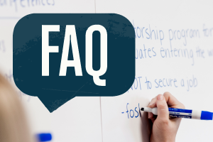 Part-Time MBA FAQ