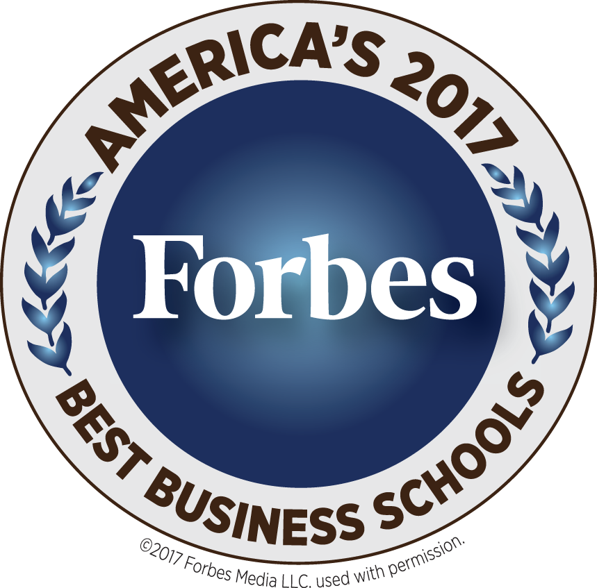 Forbes Best business School