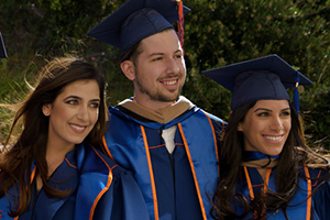 BSM Pathways to Graduate Degrees